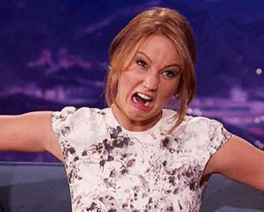 Jennifer Lawrence best friends