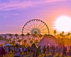 best worldwide festivals