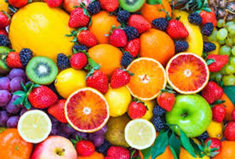 Alternatives to High Sugar Foods